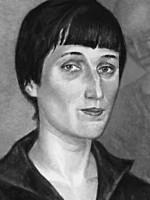 Анна Ахматова, 23 июня.