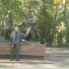 Владимир Лавров.