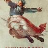 Выходит новый роман Виктора Пелевина