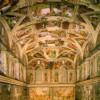 Ученые представили собрание книг из Сикстинской капеллы
