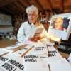 Книга 93-летнего участника Сопротивления стала бестселлером во Франции