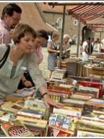 Шестая книжная ярмарка открылась в Ереване