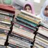 Из-за беспорядков в Египте сорвана крупнейшая книжная ярмарка