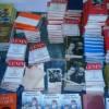 Более ста российских издательств участвует в книжной ярмарке в Гаване