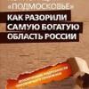 Клеветы в адрес чиновников в книге «Корпорация Подмосковье» не обнаружено