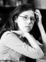 Колонка автора: Евгения Риц