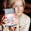 Джоан Роулинг завела интернет-проект Pottermore