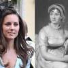 Кейт Миддлтон и Джейн Остин оказались дальними родственницами