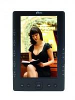 Ritmix: первая электронная книга на 7-дюймовом TFT экране в России