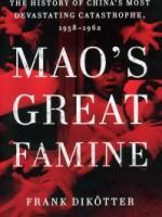 Премию Сэмюэла Джонсона получила книга о Китае Мао Цзэдуна
