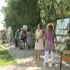 В Липецке открылся книжный бульвар