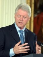 Билл Клинтон написал путеводитель по экономике