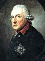 В Берлине обнаружено эротическое стихотворение короля Пруссии