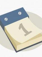 Афиша литературных событий. Москва, 26 сентября — 1 октября