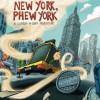 Создана книга о Нью-Йорке, которая пахнет пиццей и мусором