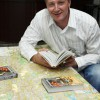 Вадим Панов: Книга может стать интересной, только если она интересна самому писателю