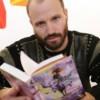 Дмитрий Емец: «Чтобы ребенок читал, надо сослать телевизор в гараж с протекающей крышей»