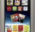 Семидюймовый Планшет Nook Tablet от фирмы Barnes&Noble
