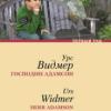 В издательстве «Текст» вышел роман Урса Видмена «Господин Адамсон»