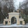 Литераторские мостки Волковского кладбища обязаны своим появлением Николаю Добролюбову
