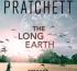 Появилась обложка книги Терри Пратчетта «The Long Earth»(«Длинная Земля»), написанной в соавторстве с известным британским писателем-фантастом Стивеном Бакстером
