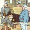 За иллюстрации к «Швейку», прославившие его на весь мир, Йозеф Лада был исключен из Союза журналистов