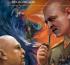 Андрей Валентинов выпустил последний книгу свой эпопеи «Око Силы», завершающий  трилогию о 20-х г.г. XX века