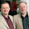 Новый роман Г.Л.Олди выйдет в начале 2012 г. и войдет в дилогию «Внук Персея»