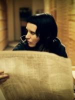 Россия смотрит «Девушку с татуировкой дракона»