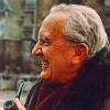 «Волшебные сказки — это не дезертирство солдата, а бегство из постылой тюрьмы» 3 января родился Дж.Р.Р.Толкиен