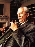 Джон Рональд Руэл Толкин продал права на экранизацию «Властелина колец» задешево