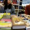Книжная ярмарка Санкт-Петербурга назвала тройку лидеров книжных продаж в новогодние праздники