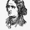 Младший из братьев Гримм: 24 февраля 1796 г. родился Вильгельм Гримм,