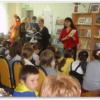В Бурятии начал работу проект «Республиканский передвижной фонд детской литературы»