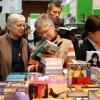В апреле в Петербурге пройдет ярмарка независимых издательств