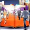 Объявлена программа ярмарки «Книги России — 2012»