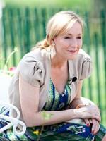 Джоан Роулинг составляет энциклопедию мира Гарри Поттера