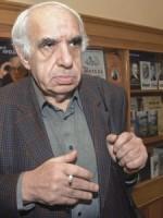 Евгений Рейн стал лауреатом российской премии «Поэт»