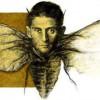 3 июля 1883 года родился Франц Кафка