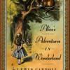 «Алиса в стране чудес» 4 июля празднует 150-летний юбилей