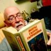 Умер Гарри Гаррисон, Великий Мастер фантастики