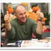 Пластилиновый мир: интервью с Рони Ореном