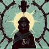 Эстонская фантастика на марше! «Таинственный царь»