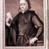 14 сентября 1580 года родился  барочный поэт Франсиско Кеведа