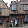 Дом где родился Гарри Поттер продают за миллион фунтов стерлингов