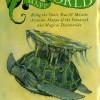 Карты миров фантастики — Плоский Мир сэра Терри Пратчетта
