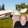 Писатель Ричард Бах попал в авиакатастрофу