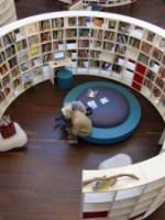Конференция «Современный читатель и библиотека: выбор коммуникативных практик». Санкт-Петербург,  15-16 ноября 2012 года