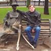 Егор Радов: «новый Берроуз» и «литературный беспредельщик»