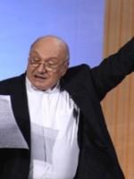 Михаил Жванецкий: родом из жизни